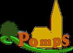 Logo Mairie de Pomps